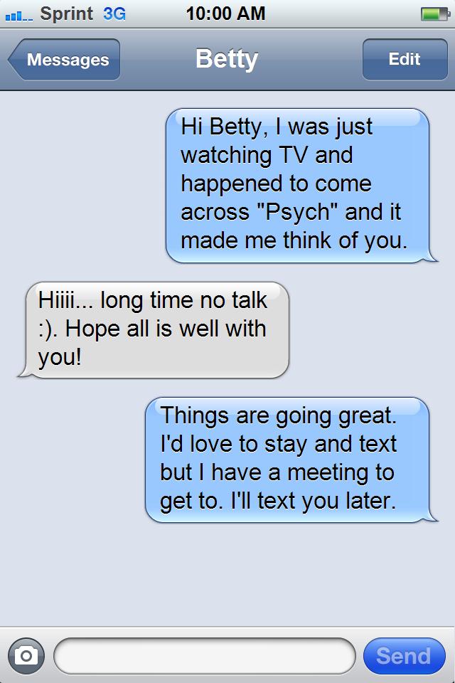 Wie man über dein Ex-Datierung jemand neues kommt