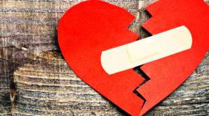Herz Flicken