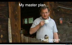 Masterplan meme