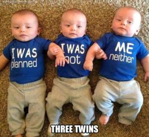 Babies meme